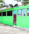 Además de las 2 mil escuelas previstas para remozar como parte del Programa de Apoyo a Mantenimiento de Edificios Escolares Públicos, el Mineduc restaurará otras 2 mil con el préstamo del BID. (Foto Prensa Libre: Hemeroteca PL)