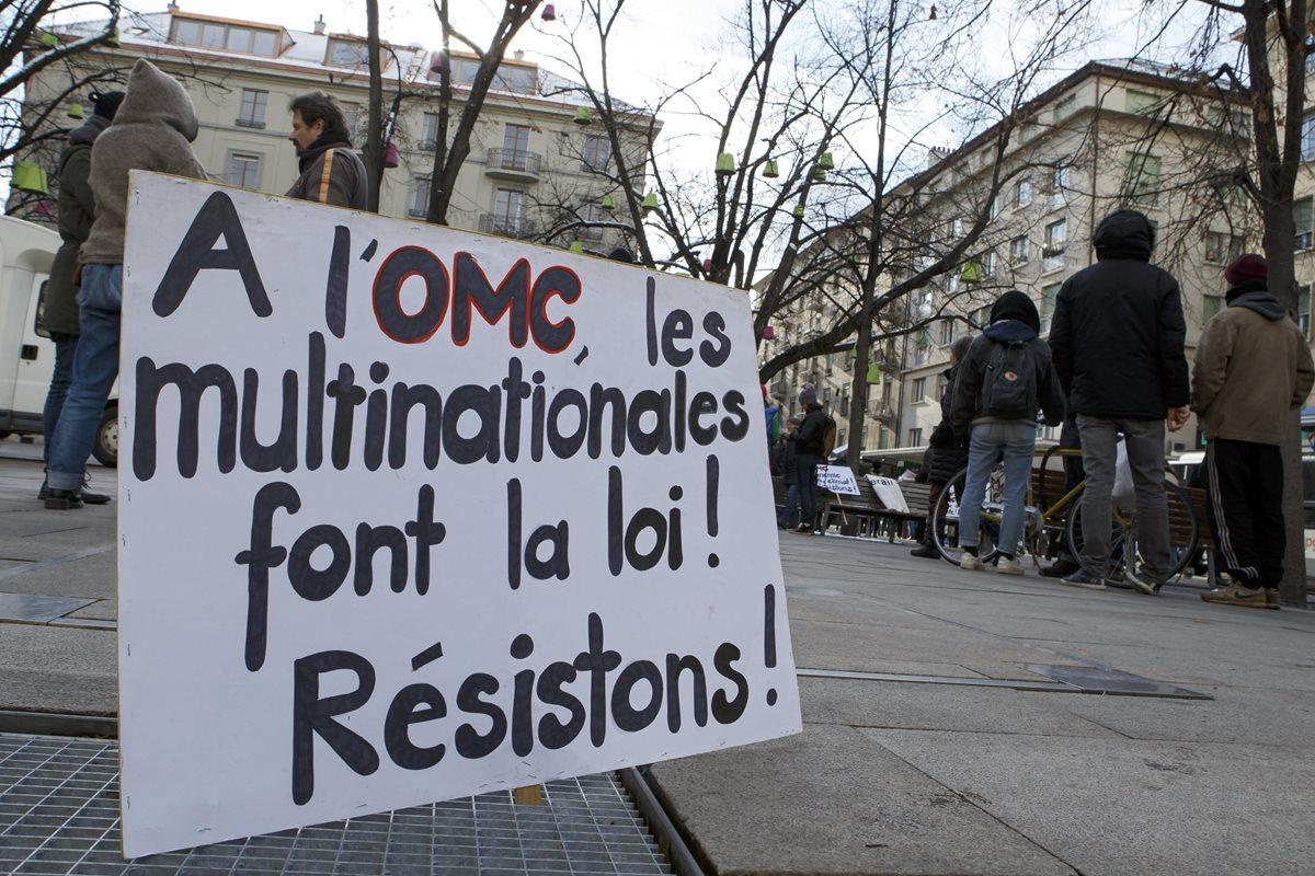 OMC delibera en Buenos Aires en medio de la grieta comercial