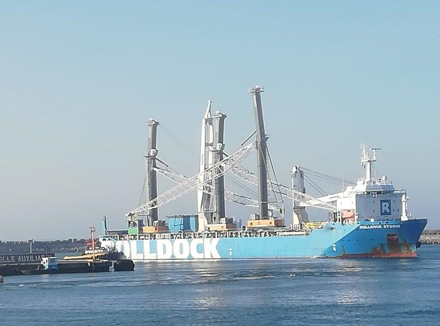 Portuaria Quetzal adjudica proyecto de rompeolas por Q477 millones a la empresa Supervisión, Construcción y Mantenimiento S.A