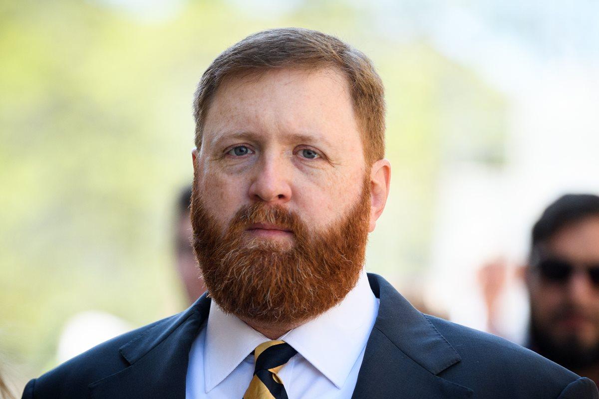 Erwin Sperisen es condenado a 15 años de cárcel por muerte de reos en Pavón