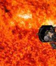 La Sonda Solar Parker deberá soportar temperaturas cercanas a 1.400 grados centígrados sin derretirse. (NASA/John Hopkins APL)