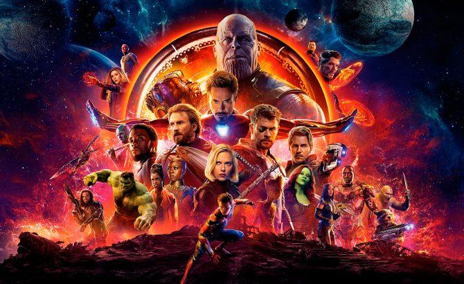 ¿Qué personajes estarán de regreso en Avengers 4? (Foto Prensa Libre: Marvel Studios).