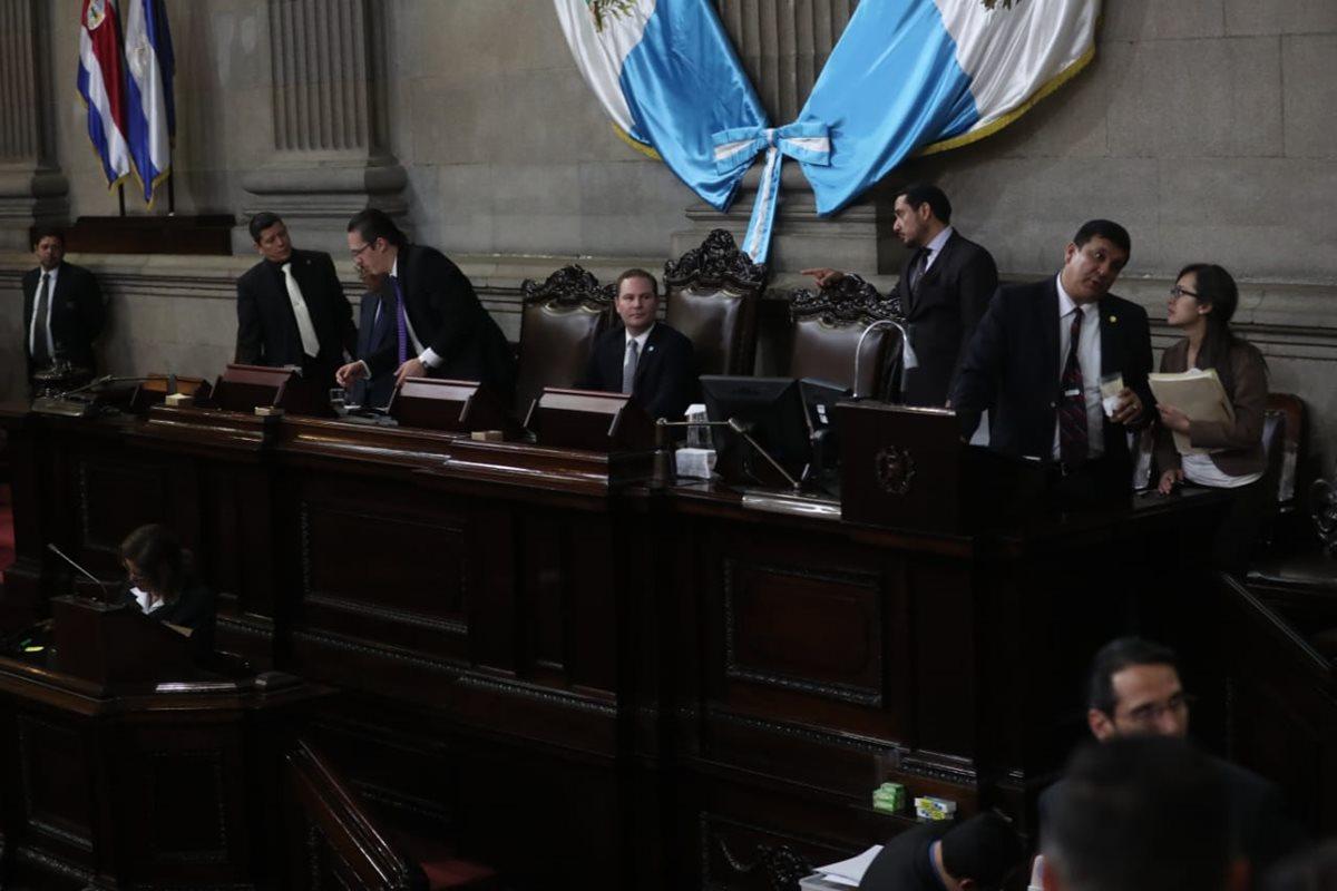 Congreso aprueba subsidio para víctimas del Volcán de Fuego