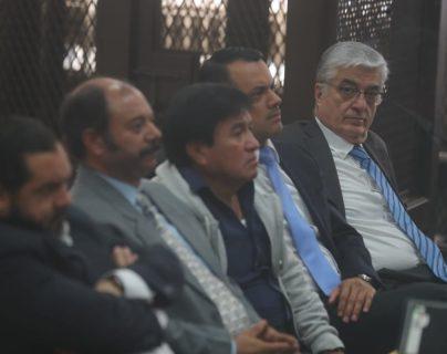 Caso Gavilán: defensa de Carlos Vielmann señala doble persecución mientras la Cicig lo niega