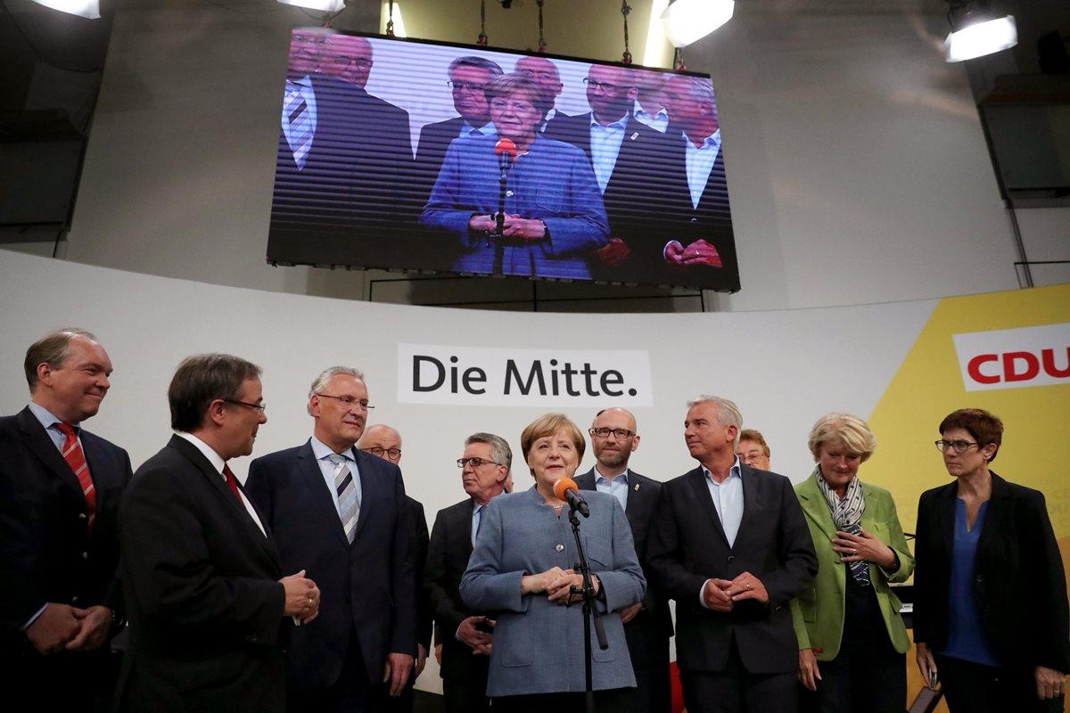 Cinco claves de las elecciones alemanas: ¿Qué pasó y qué va a pasar?