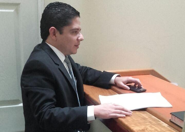 MP presenta acusación contra exmagistrado Frank Trujillo