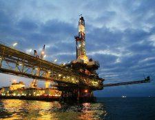 El petróleo tuvo una ligera alza en la jornada bursátil de hoy. (Hemeroteca PL)