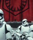 El estreno de Star Wars: El despertar de la Fuerza será este 16 de diciembre a la medianoche. (Foto Prensa Libre: AP)