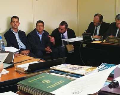 Traficantes de Influencias | Juez dicta arresto domiciliar para tres ejecutivos de Repsa