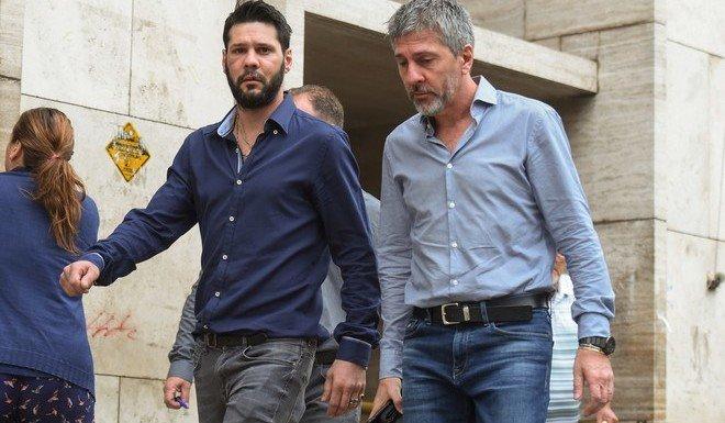 Matías Messi, hermano de Lionel Messi, queda en libertad