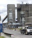 Vista de una mina filial de Anglo American en Sudáfrica, la empresas de intereses en diversos países. (Hemeroteca PL)