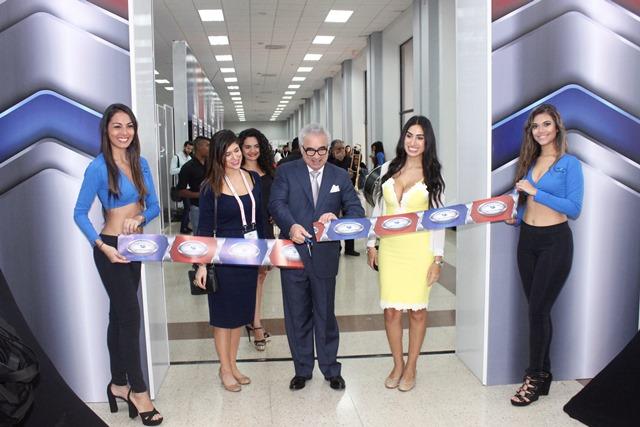 Latin Tyre Expo en Panamá