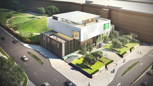 Museo Miraflores se ampliará