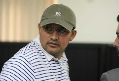 Humberto Rodas Aguilar