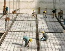Aparte de diferentes tipos de piedras, también aumenta el pago anual por explotación de materiales de construcción este 10 de enero del 2017. ( Foto, Prensa Libre: Hemeroteca PL)