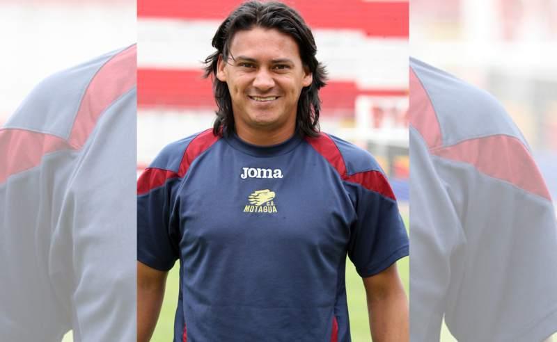 Exfutbolista hondureño Walter López es asesinado en Guatemala