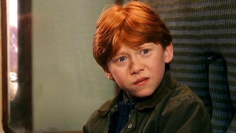 Rupert Grint estuvo cerca de abandonar Harry Potter y su papel como Ronald Weasley – Prensa Libre