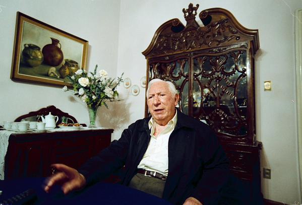 Ricardo Asturias Valenzuela fue fundador del Instituto Guatemalteco de Seguridad Social, así como de la Sociedad Protectora del Niño, la cual tenía a su cargo las Casas del Niño. (Foto Prensa Libre: Hemeroteca)