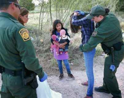 Más de 3 mil 900 niños migrantes fueron separados de sus familias durante cuatro años del gobierno Donald Trump