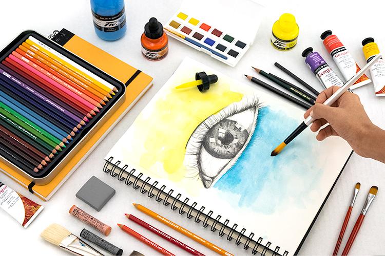 Viva mejor con el arte