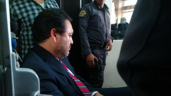 Juzgado envía a juicio al exdiputado Gudy Rivera