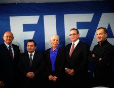 El Comité de Regularización de la Fedefut seguirá en el cargo hasta el 7 de diciembre. (Foto Hemeroteca PL).