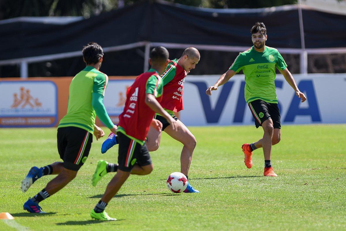 Concacaf retoma lucha por Mundial con EEUU presionado y México diezmado