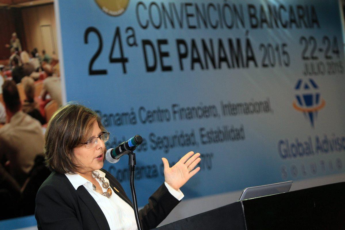 Centro bancario internacional de Panamá reforzará control anticorrupción