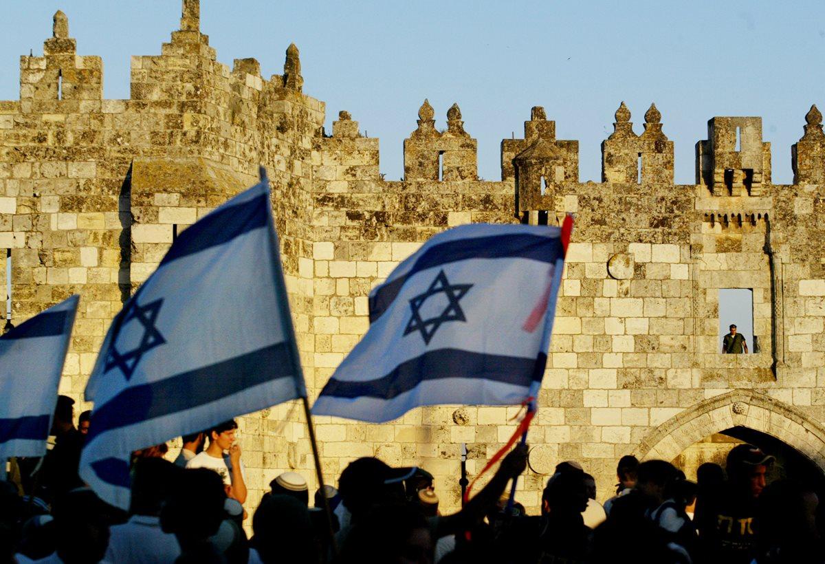 Momentos clave entre Guatemala e Israel