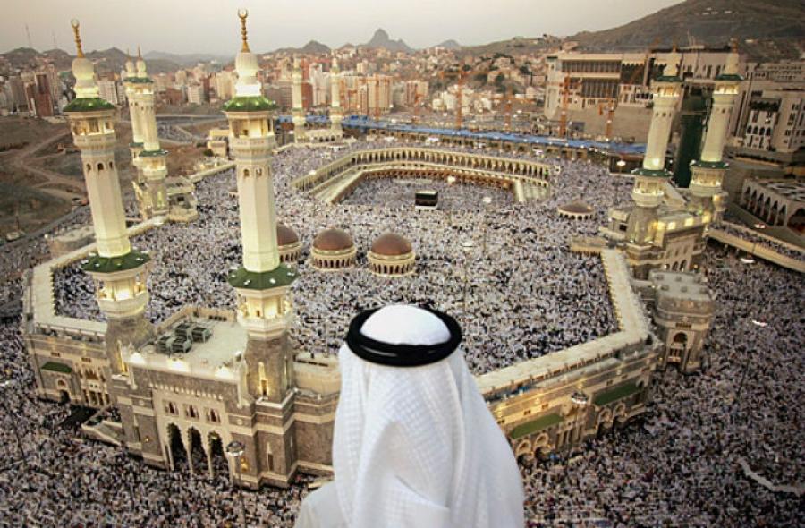 Crece tensión entre Irán y Arabia Saudí en víspera de peregrinación a La Meca