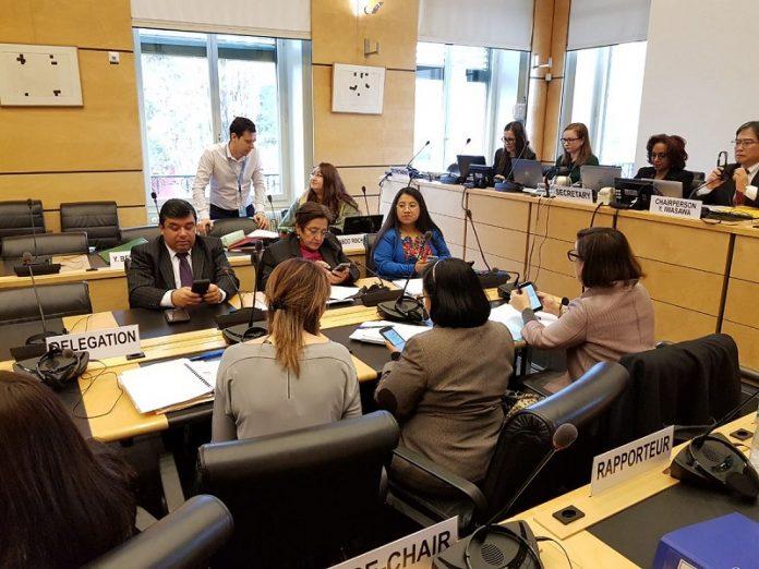 ONU cuestiona rezagos en respeto a derechos humanos
