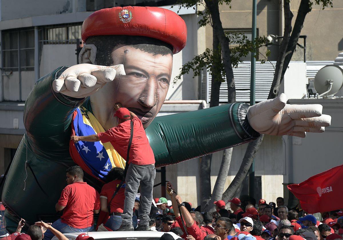"""Venezuela vive """"erosión de la democracia"""", dice la OEA"""