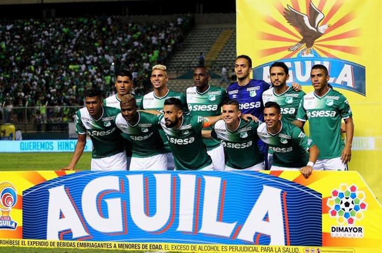 El portero guatemalteco Ricardo Jerez podría reconquistar su titularidad con el Deportivo Cali de Colombia