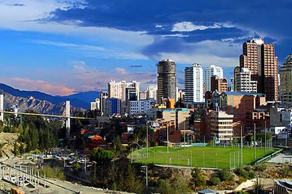 """Turistas españoles impulsan actividad económica en Bolivia. (Foto. Prensa Libre: tomada de internet). <br _mce_bogus=""""1""""/>"""