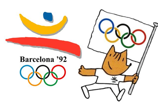 Barcelona 1992 Los Mejores Juegos Olimpicos Prensa Libre