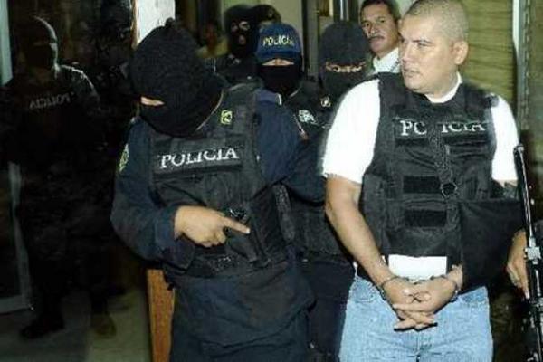 """El narco Mario Ponce Rodríguez cumple una condena de 25 años en una prisión de Estados Unidos. (Foto Prensa Libre: Archivo)<br _mce_bogus=""""1""""/>"""