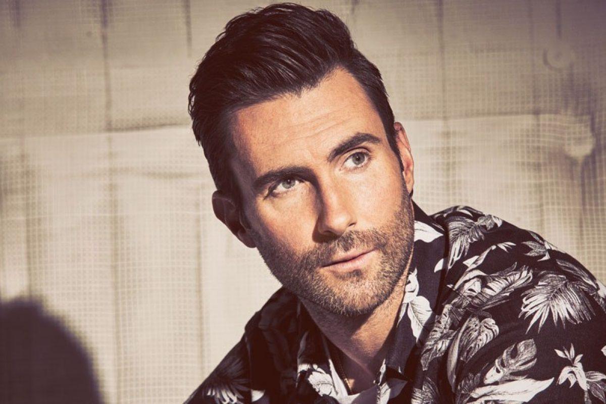 Las curiosidades que tal vez no conocía de Adam Levine, el cantante de Maroon 5
