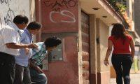 Las mujeres son constantemente objeto de acoso callejero. (Foto Prensa Libre: tomada de Internet)