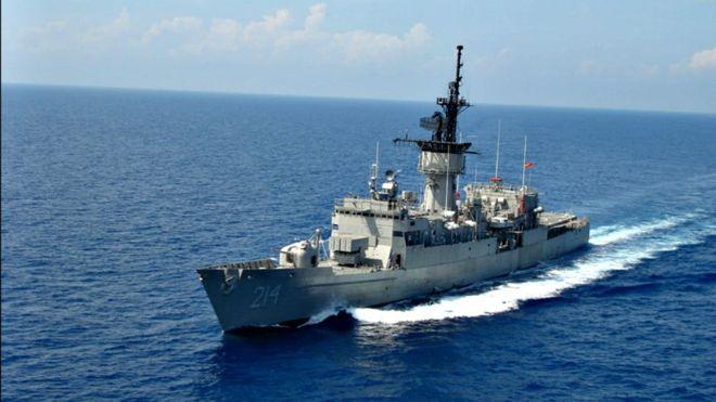 La Marina mexicana pretende modernizar su armamento. (Foto: Secretaría de Marina)