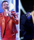 J Balvin dijo que Rihanna no era mujer para casarse, durante un desafío en el programa del youtuber SirKazzio. (Foto Prensa Libre: EFE)