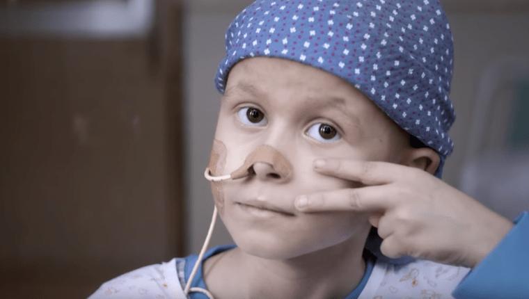 El Pediatric Center de Barcelona agradece la ayuda de Lionel Messi para combatir el cáncer infantil. (Foto Prensa Libre: Tomada de SJD Pediatric Cancer Center)