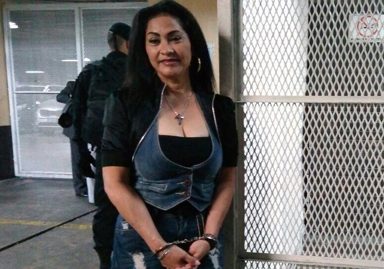 Marixa Lemus enfrentará juicio en marzo por su segunda fuga de prisión