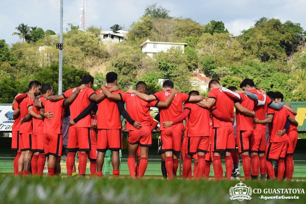 Guastatoya jugará en la Liga de Campeones contra el Houston Dynamo de la MLS