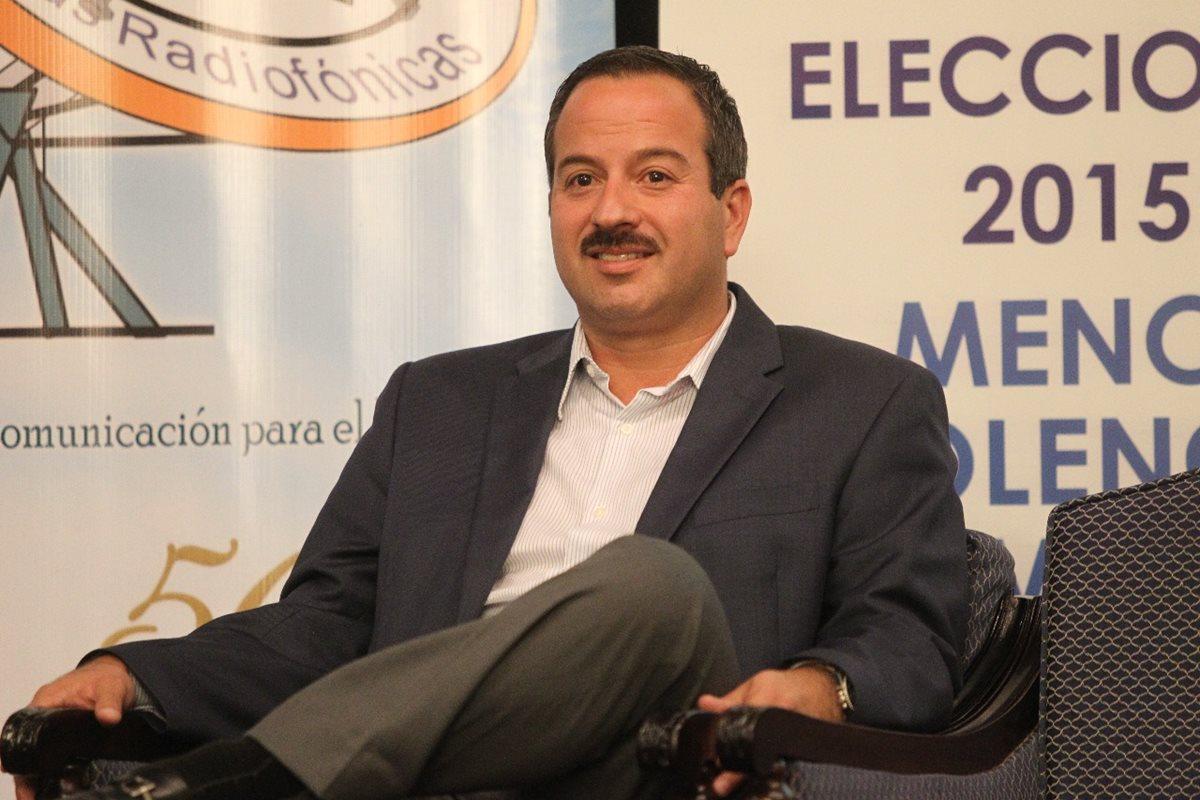 Estados Unidos recibe solicitud de extradición de Mario Leal