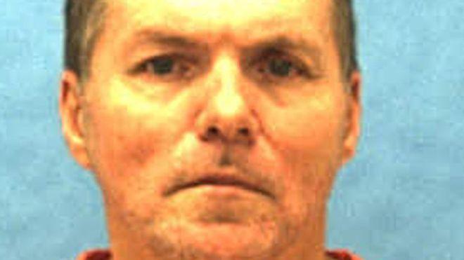 Pena de muerte en Estados Unidos: inyección letal experimental y otras dos cosas que hacen inusual la ejecución del supremacista blanco Mark James Asay en Florida