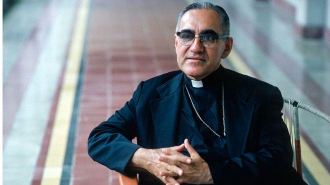 Romero tenía 62 años en el momento de su asesinato. GETTY IMAGES
