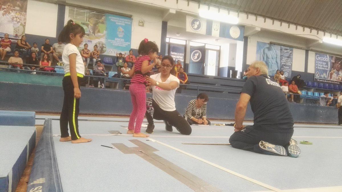 Sofía Gómez inicia su etapa de entrenadora