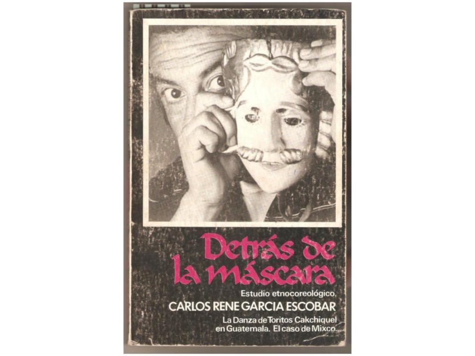 Una de las varias publicaciones de Carlos García (Foto: Hemeroteca PL).