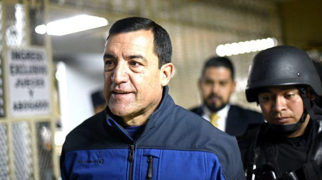Sala Tercera confirma cierre provisional del caso por bono militar