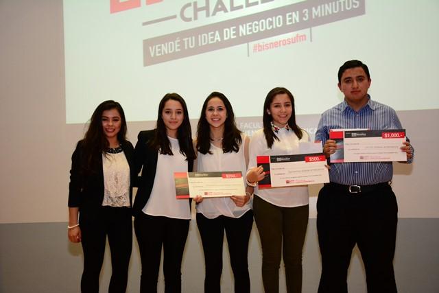 Se buscan jóvenes emprendedores